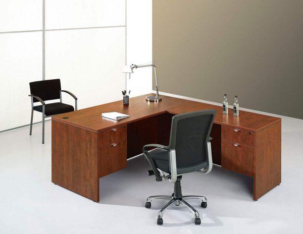 School Furniture - fidelity-manager-desk - | Schoolfirst