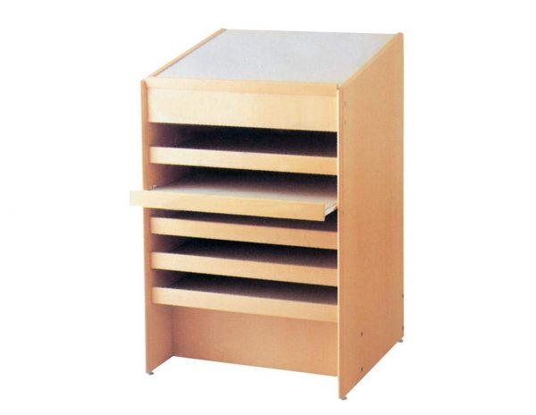 School furniture - Library Furniture: Altus Stand