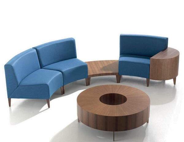School furniture - Library Furniture: Library Seating