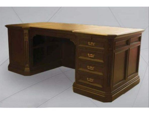 School furniture In Rawalpindi - grande-executive-desk - | Schoolfirst