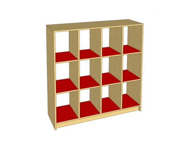 School furniture Shop In Rawalpindi - cubby-storage-twelve | Schoolfirst