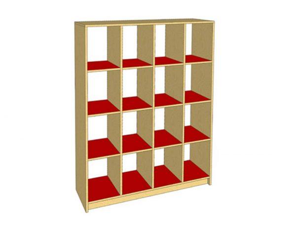 School furniture Shop In Islamabad - cubby-storage-Sixteen   Schoolfirst