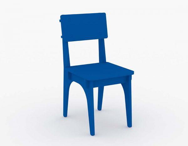 School furniture shop - Classroom chair : Happy chair lollipop