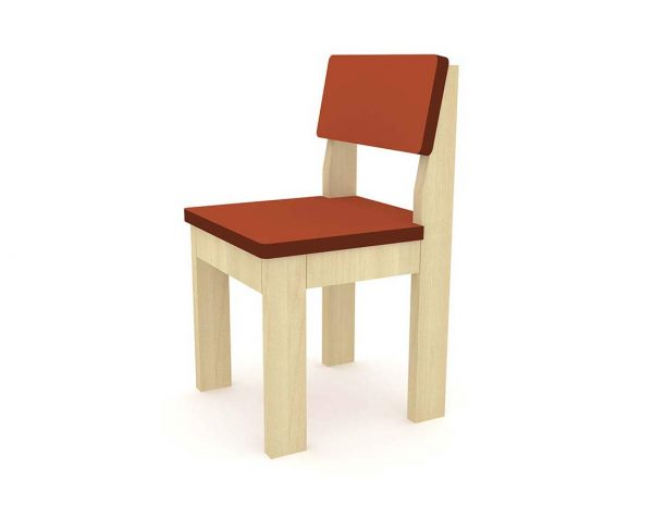 school furniture in islamabad | Happy Chair- Oreo
