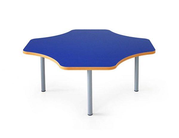 School furniture - Happy Table CLOVER | Schoolfirst