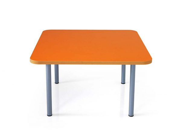 School Furniture: Classrooms Table-Happy Table-square