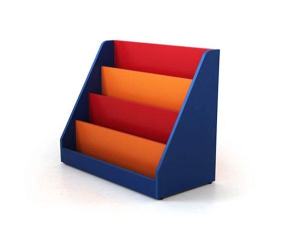 School furniture - kinder-magazine-rack   Schoolfirst