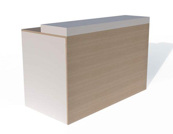 School furniture - Library Furniture: Alfa Computer lab desk