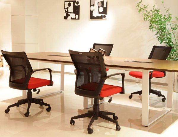School furniture Shop - Integrity-meeting-conference-table - | Schoolfirst