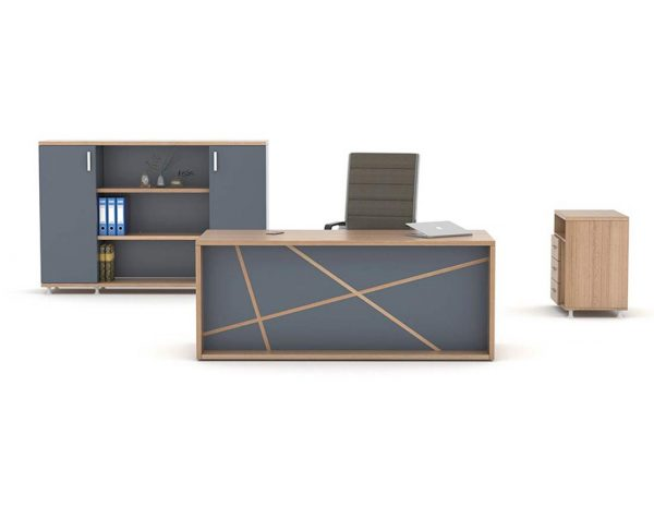 School furniture Shop - ray-managers-desk - | Schoolfirst